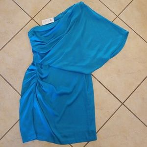 NWT Cache Dress Sz 10